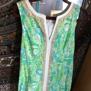 Lilly Pulitzer Shift sz 12